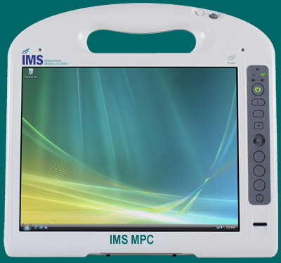 IMS Ten Inch MPC