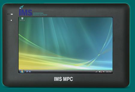 IMS Twelve Inch MPC
