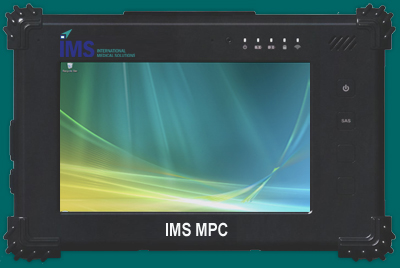 IMS Rugged MPC