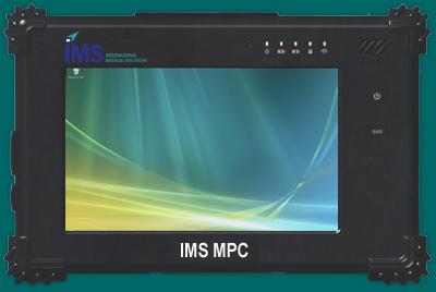 IMS Rugged MPC